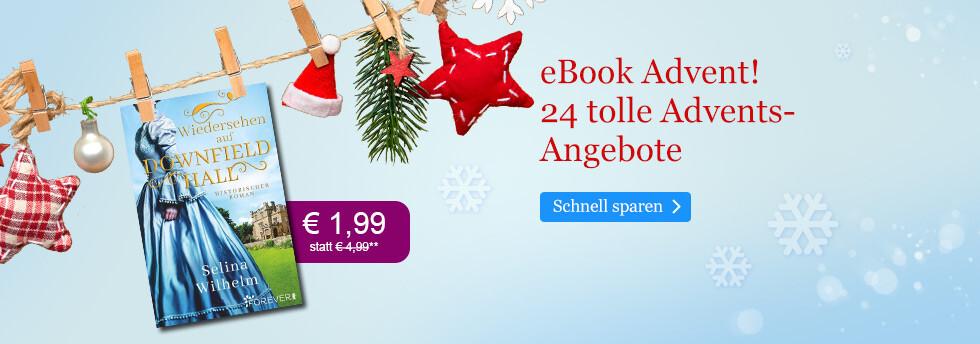 Der eBook.de Adventskalender am 13. Dezember