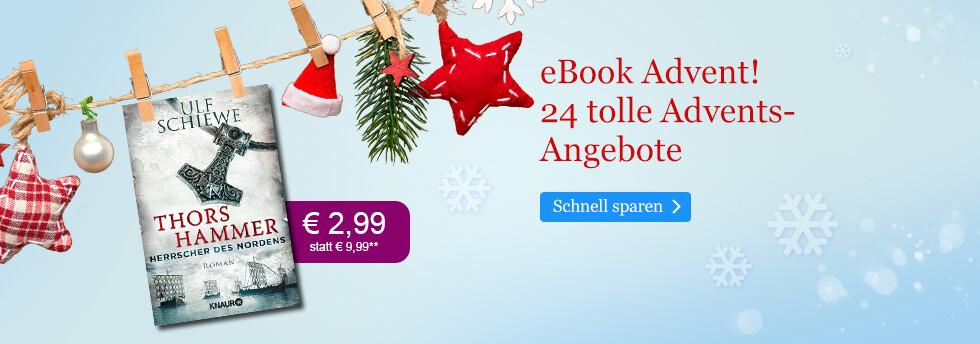 Der eBook.de Adventskalender am 14. Dezember