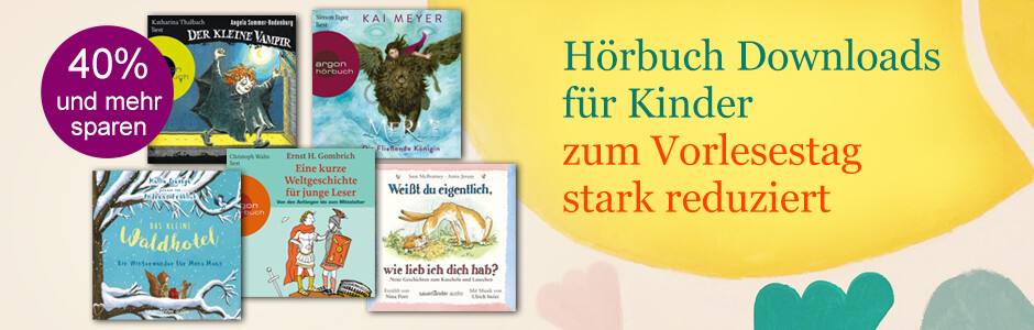 Kinder Hörbücher Download