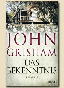 John Grisham: Bekenntnis