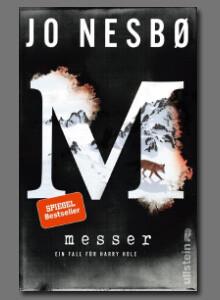 Messer - Ein Fall für Harry Hole von Jo Nesbø bei eBook.de