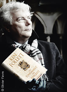 """Ken Follett """"Das Fundament der Ewigkeit"""" bei eBook.de"""