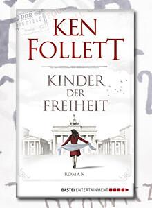 "Ken Follett ""Kinder der Freiheit"" bei eBook.de"