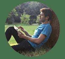 Die Vorzüge des digitalen Lesens entdecken mit eBook.de